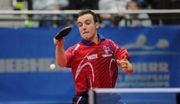 2017乒乓球澳洲公开赛 西蒙高茨vs吉田雅己比赛视频