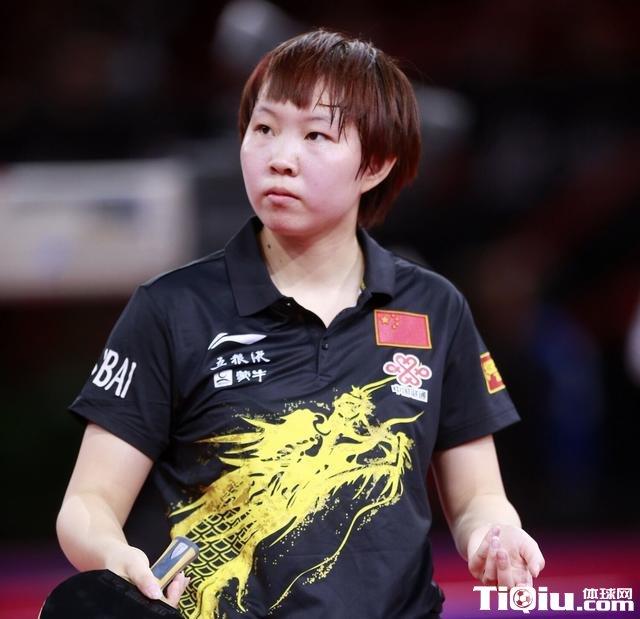 澳乒赛朱雨玲4-0盐见真希 将与王曼昱争决赛权