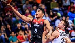 日本混血军团初现锋芒 U19世界杯1混血悍将抢眼