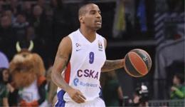 北京男篮已签约马布里替身 欧洲冠军控卫杰克逊入首钢