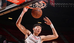 NBA夏季联赛火箭不敌掘金 周琦4分3板火箭无缘16强
