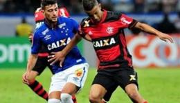 2017巴甲联赛录像 克鲁塞罗vs弗拉门戈高清视频