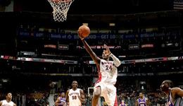 浙江男篮签下前NBA悍将 合同金额超过130万美元