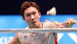 2017加拿大羽毛球公开赛 常山干太VS桃田贤斗男单决赛视频