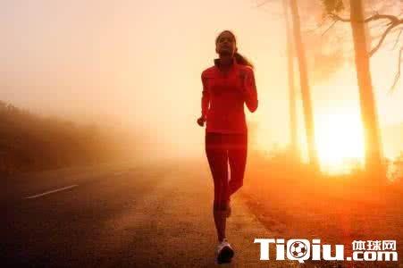 晨跑夜跑因人而异 方式正确就利于身体健康