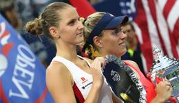 2017美国网球公开赛名单 中国派出五朵金花出征美网公开赛
