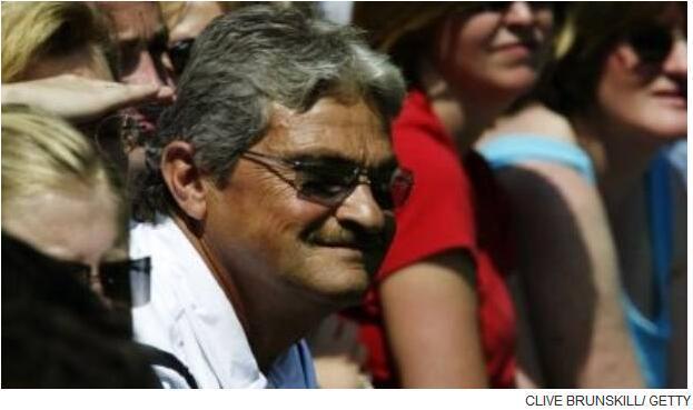 澳洲网球名宿父亲被捕 在网校猥亵未成年学生