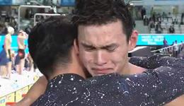 孙杨800米自由泳决赛成绩 孙杨或放弃1500米自由泳