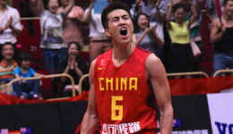 美国媒体大赞郭艾伦 他或是首个影响NBA的中国后卫