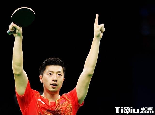 丁宁将任全运北京队旗手 马龙风波后无碍将出战