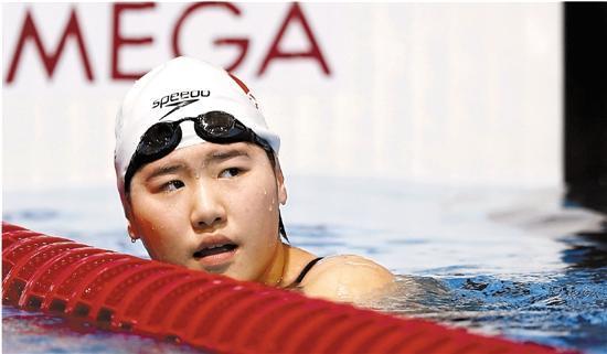 中国泳军猜想:孙杨尝试100自?叶诗文何去何从