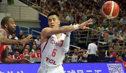 亚洲杯男篮VS立陶宛前瞻 问题多多与立陶宛争第二