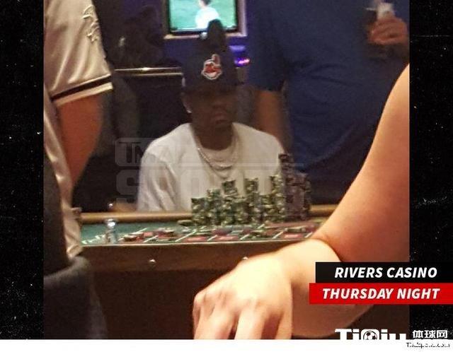 艾弗森缺席比赛原因曝光 失踪前现身芝加哥赌场