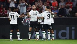 2017奥迪杯 利物浦3-0拜仁