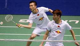新西兰羽毛球公开赛视频 樊秋月/陈思航VS吴思飞/伊祖丁