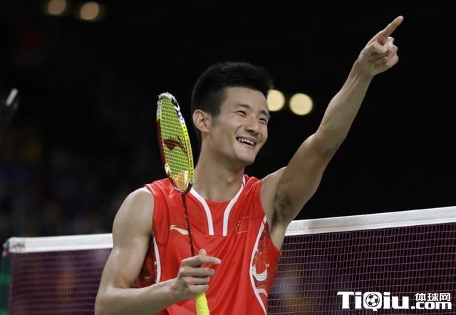 羽联排名:国羽双打两项榜首 谌龙第5林丹第7