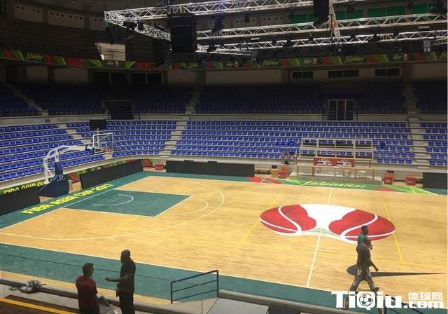 男篮亚洲杯球馆仍未完工 称绝不耽误主队比赛