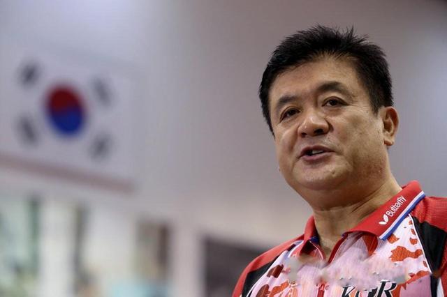 张继科恩师:带韩女乒大赛夺牌 她们会战胜中国