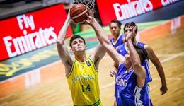 亚洲杯澳洲大胜中国香港 碾压无压力收获两连胜