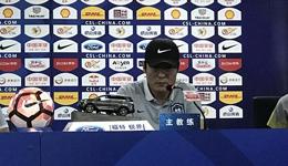 泰达主帅李林生宣布辞职 津门虎1赛季2主帅下课