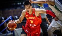 郭艾伦成为亚洲杯小组得分王 哈达迪成为助攻王