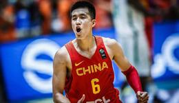 杜锋称亚洲杯走多远要看郭艾伦 郭艾伦是中国男篮的关键