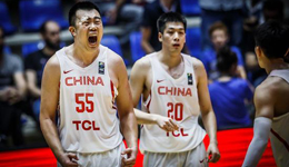 男篮亚洲杯8强对阵出炉 中国队17日夜斗澳大利亚