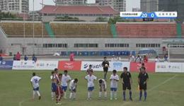 北京U12少年遭巴西血洗 以0-20惨败给巴西弗鲁米嫩塞