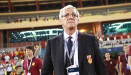 里皮赴足协参加沟通会 表态愿为中国足球积累人才
