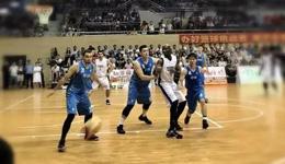 新疆全运男篮热身胜美明星队 可兰白克砍26分