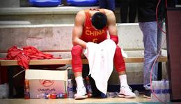 郭艾伦腿部旧伤复发 暂无法与辽篮全运队合练