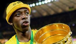 巴萨1.5亿欧敲定登贝莱 登贝莱将成世界第2贵球员