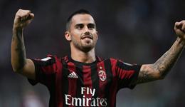 19岁中锋连场破门苏索任意球 米兰2-1卡利亚里两连胜