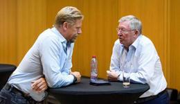弗格森称皇马只要保持团结 未来3-4年继续统治欧洲