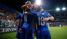 世预赛因莫比莱建功 意大利1-0以色列暂居第二