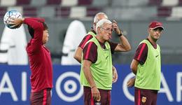 里皮上任后弃用9人 国足平均年龄28.4岁同组最大