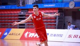 全运会男篮决赛辽宁新疆分析 周琦PK阿不都沙拉木
