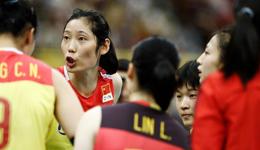 大冠军杯中国女排3-1力克日本 女排五连胜不败夺冠