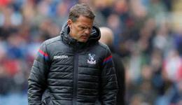 英超首位下课主教练将诞生 开局惨遭4连败0进球