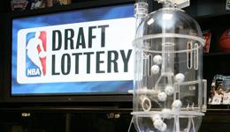 NBA联盟正式商讨乐透改革 前三名获状元概率将持平