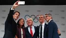 巴黎和洛杉矶将分别举办夏奥会 巴黎洛杉矶2024和2028夏奥会