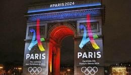 三次申奥失利终成功 巴黎称95%的场馆已经存在了
