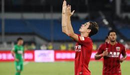 奥斯卡称中国球员很优秀 但和外援比是另一种水平