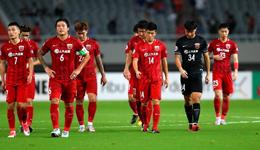胡尔克轰世界波武磊再失绝杀 2017亚冠上港1-1浦和