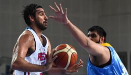 FIBA评亚冠5大双人组 印度姚明携4名CBA旧将入选