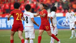 中国足协公布新一期女足名单 王珊珊赵丽娜领衔