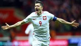 世预赛波兰时隔12年回世界杯 斯洛伐克搭末班车