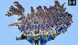 冰岛进世界杯进步超大 短短时间冰岛连战欧洲杯世界杯