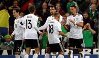 欧洲9队直接晋级世界杯 德国全胜冰岛最大惊喜