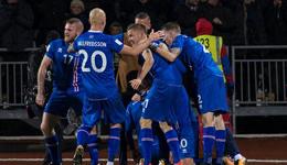 冰岛每250人有一块足球场 上海12万人才有一块